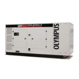 Дизелов трифазен генератор Genmac Olympos G375SS Generator 408 KVA