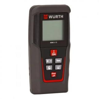 Лазерна ролетка WURTH WDM 3-12