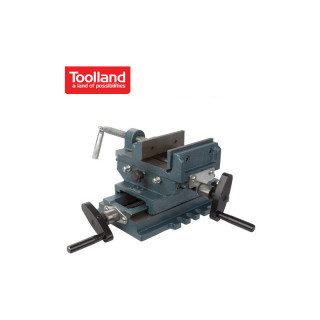Менгеме машинно кръстато / двуосно 100 мм / Tolland WCV100 /