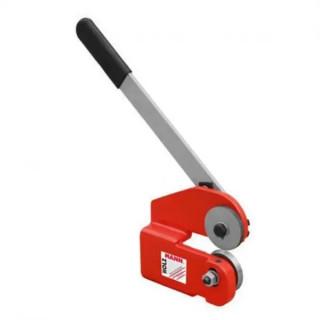 Ръчна машина за рязане на ламарина с тресчотен механизъм HOLZMANN RBS15 /1.5 мм/