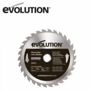Диск за дърво EVOLUTION 230 мм