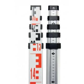 Лата Nivel System TS-50 /5 м.
