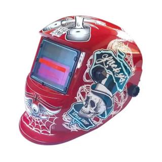 Фотосоларна маска TIG TAG WH715