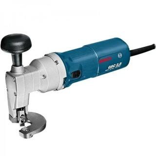 Електрическа ножица за ламарина Bosch GSC 2,8 Professional