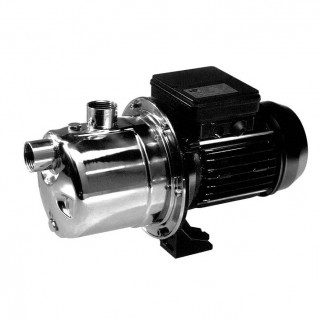 Самозасмукваща помпа JETINOX 45/43 M, 0,37 kW