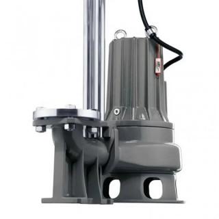 Потопяема дренажна помпа City Pumps TITAN 15/70 PM 1500 W