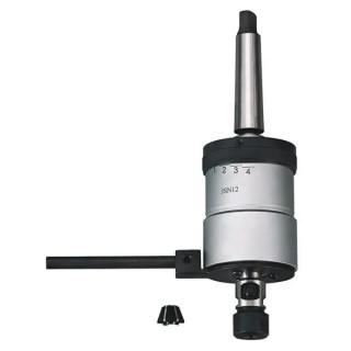 Патронник Fervi за магнитна бормашина реверсивен за метчици M8-М20 мм, B22, M059/20