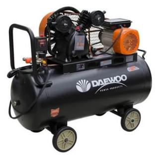 Компресор бутален 2HP/1.5 kW/ 100 l/ ремъчен, DAAC100C V Type