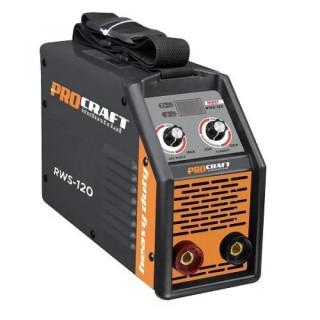 Инверторен електрожен Procraft industrial RWS-120