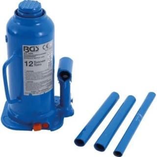 Хидравличен крик тип бутилка BGS 9886