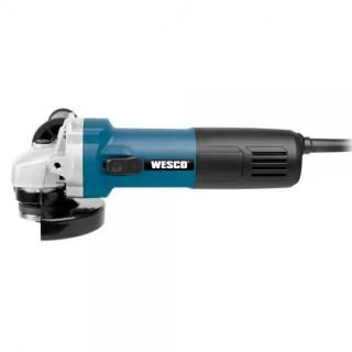 Ъглошлайф WESCO WS4700 / 850W 125 mm/