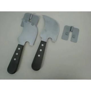 Приставка за нож полумесец Herz