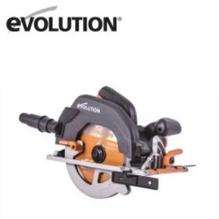 Циркуляр за ъглово рязане EVOLUTION R185CCSX+ EU