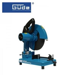 Металорежеща машина GÜDE GMT 355-40534 / 2.2kW