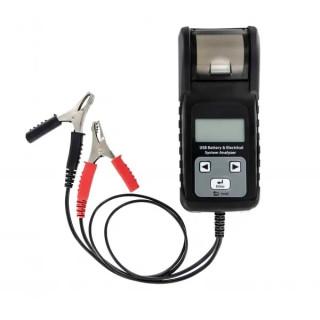 USB анализатор за батерии и електрически системи