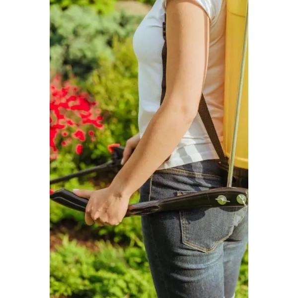 Гръбна пръскачка 18Л Sunflower