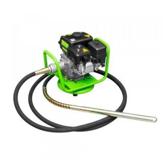 Вибратор за бетон ZIPPER ZI-BR160Y / 1.4 kW, ф38мм