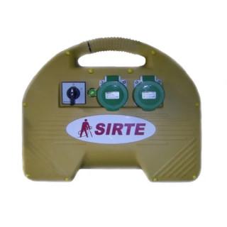 Задвижка за вибратор за бетон високочестотна Sirte SK1.5M 1500 W 230 V