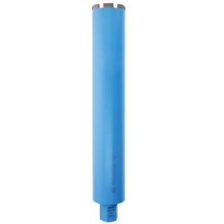 Боркорона Bosch за бетон и армиран бетон 82х450 мм, диамантени сегменти, UNC 1 1/4