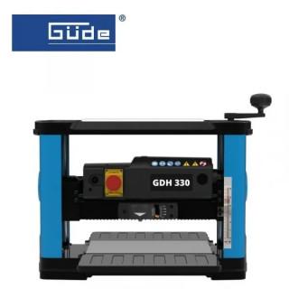Хобел машина GDH 330 / GUDE 55268 /