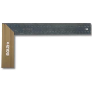 Ъгъл дърводелски Sola SRG 300
