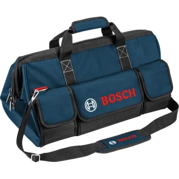 Професионална чанта за инструменти на Bosch - средна