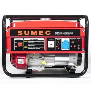 Генератор за ток SUMEC SPG 3000 3KW