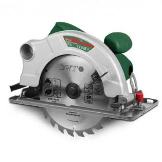 Ръчен циркуляр DWT HKS 12-63  / 1.20 kW / 190 mm