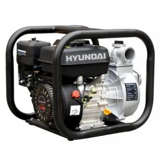 Моторна помпа Hyundai HY50