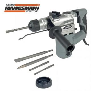 Къртачна бормашина SDS-Plus / Mannesmann 12591 / 900 W