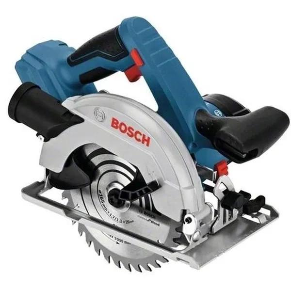 Акумулаторен циркуляр Bosch GKS 18V-57 Professional -без батерия