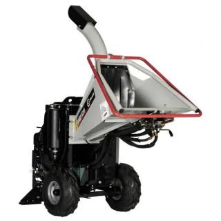 Дробилка за клони LUMAG RAMBO-HC15H / 12 HP