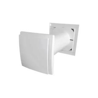Система вентилационна за стенен монтаж MMotors ECO-Fresh Standart, ф100 мм, 30-100 м3/h