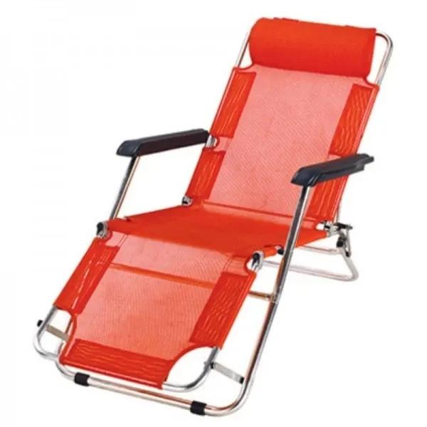 Стол 3-позиционен алуминий TG