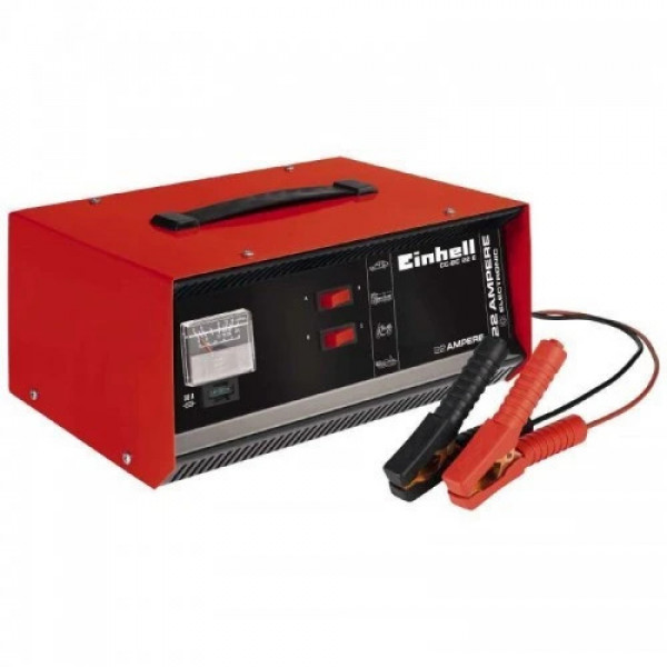 Зарядно устройство CC-BC 22 E на Einhell