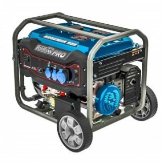 Бензинов генератор Bormann PRO BGB3700 15,8 L