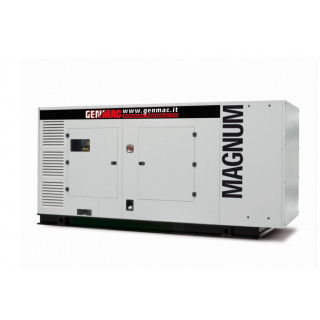 Дизелов трифазен генератор Genmac Magnum G700SS Generator 770 KVA