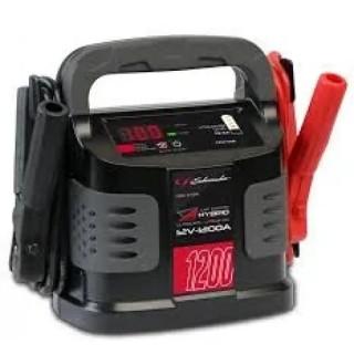 Стартерно зарядно устройство Schumacher Hybrid 12V-1200A