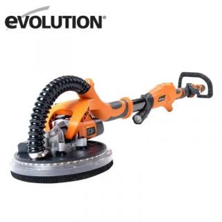 Шлайф-машина за гипсокартон Evolution R225DWSEU