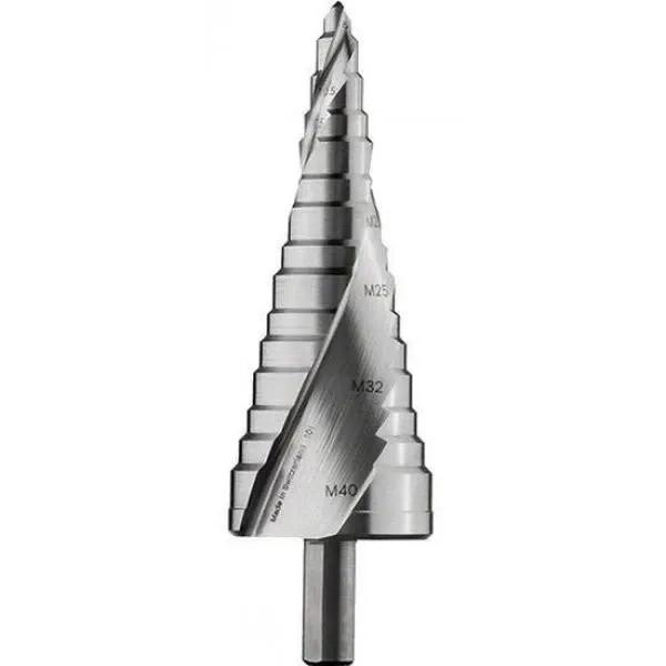 Стъпаловидно свредло HSS на Bosch 6 - 40.5 mm
