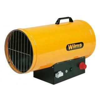 Газов калорифер Wilms GH 35 TH