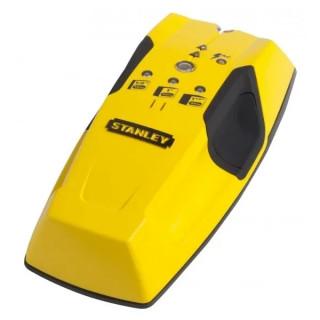 Детектор за метал/дърво/кабели под напрежение STANLEY STHT0-7740