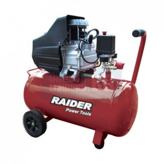 Електрически пневматичен компресор Raider RD-AC02