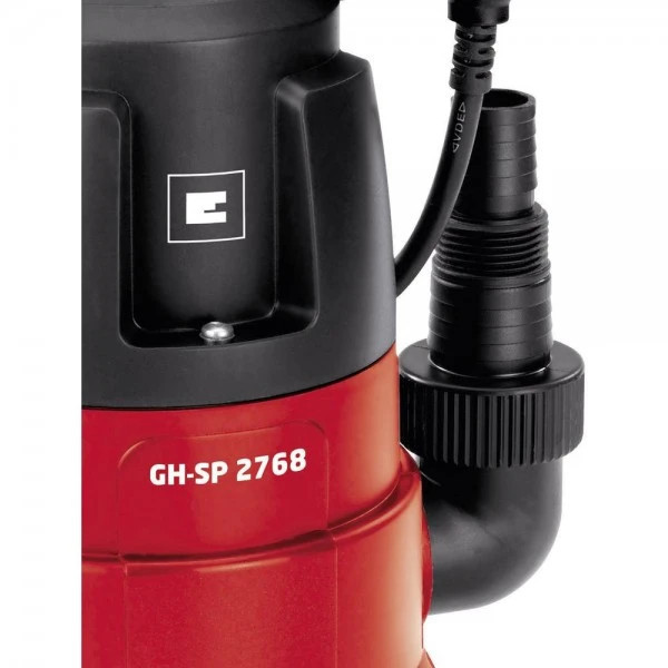 Потопяема помпа за чиста вода GH-SP 2768 на Einhell