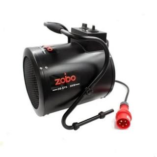 Електрически калорифер Zobo ZB-EY5 / 5 kW 320 м3/час /