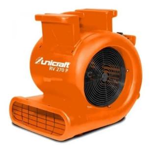 Радиален вентилатор RV 270 P UNICRAFT