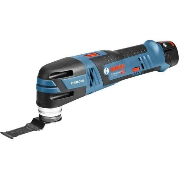 Акумулаторен мулти инструмент Bosch GOP 12 V-28 Set Professional