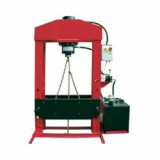 Електро-хидравлична преса EGA 100 тона