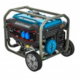 Бензинов генератор Bormann PRO BGB8000 27 L