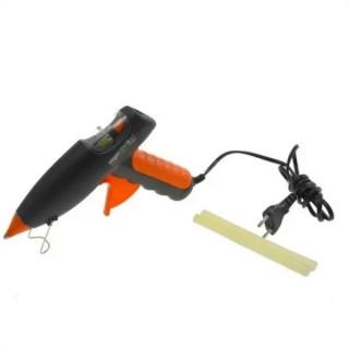 Пистолет за горещ силикон Rexxer RB-02-203 / 80W